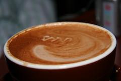 salep(0.0), atole(0.0), dish(0.0), espresso(1.0), cappuccino(1.0), flat white(1.0), cup(1.0), mocaccino(1.0), cortado(1.0), coffee milk(1.0), caf㩠au lait(1.0), coffee(1.0), ristretto(1.0), coffee cup(1.0), caff㨠macchiato(1.0), caff㨠americano(1.0), drink(1.0), latte(1.0), caffeine(1.0),