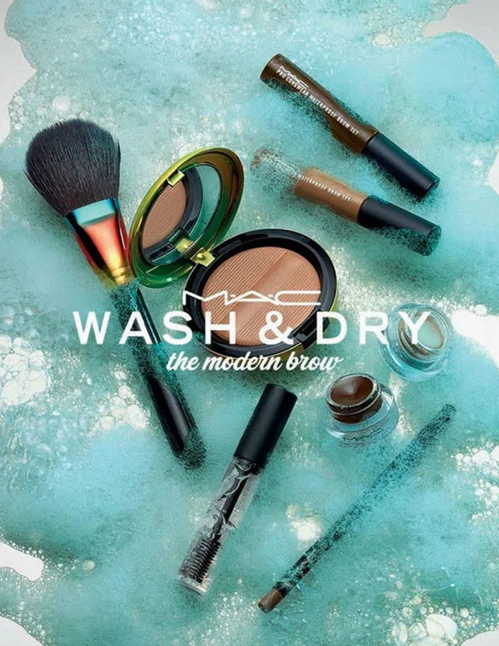 MAC Wash&Dry Collection (2)