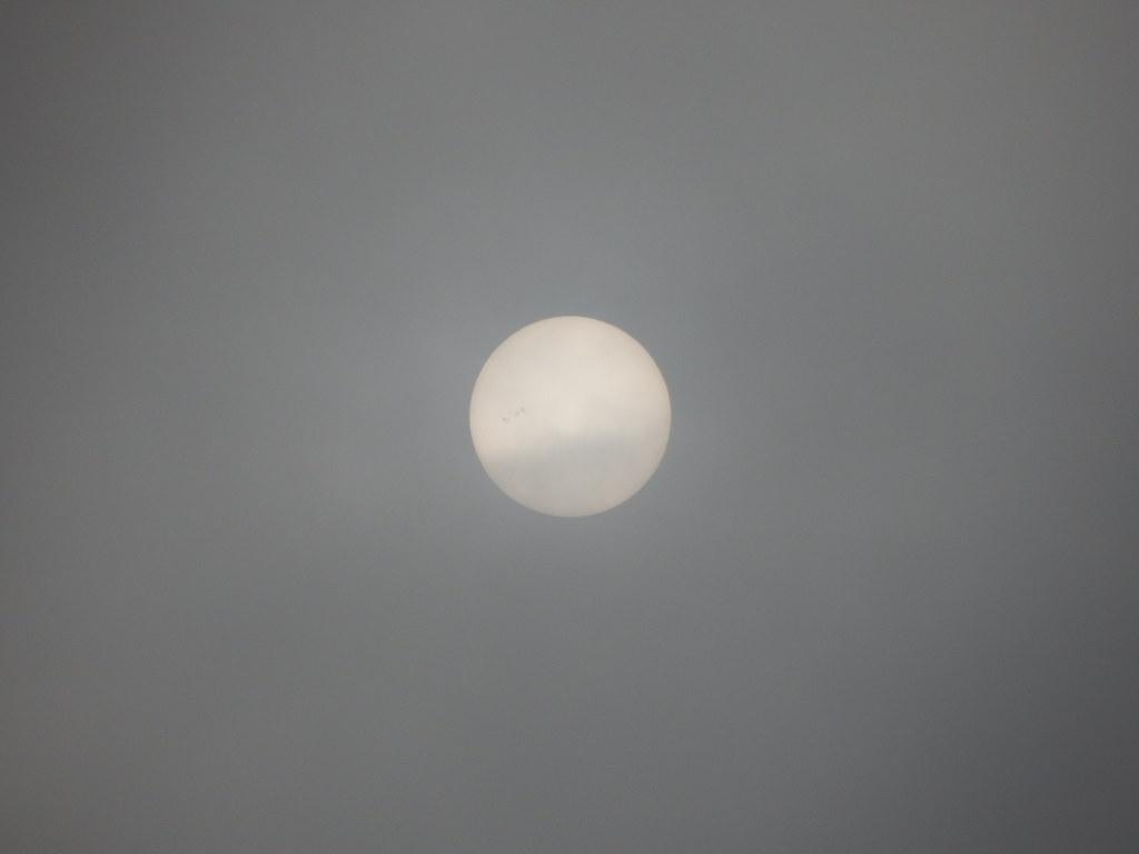 Sole: 9 maggio 2015 (non processata)