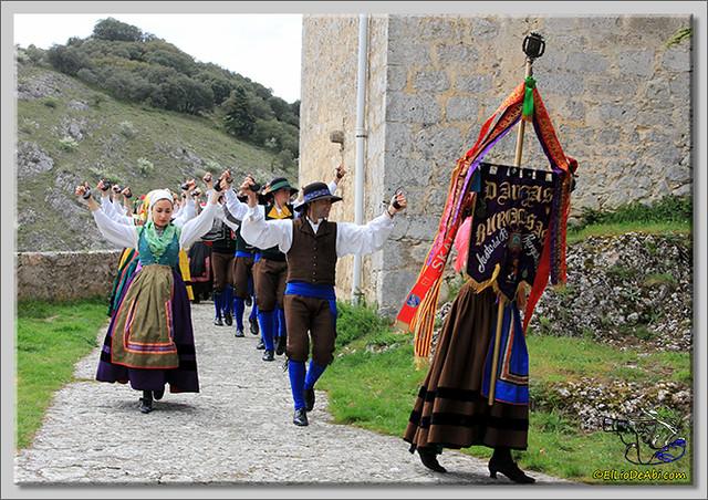 2 Romeria popular a Santa Casilda