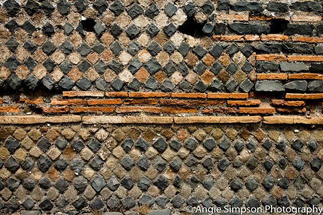 ostia roman pattern (1 of 1)