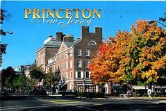 USA-Princeton University