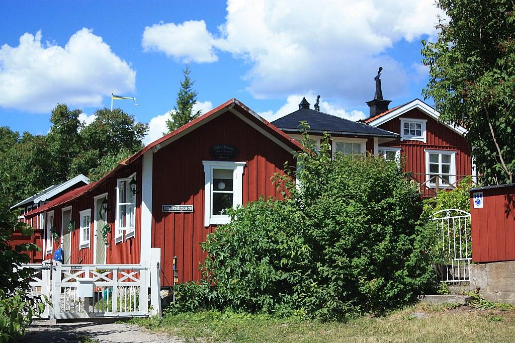 Roslagen Vaxholm