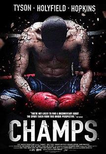 Những Nhà Vô Địch - Champs (2015)
