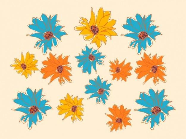 clipart dead flowers - photo #36