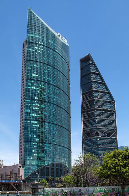 Torre mayor 103