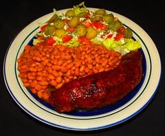BBQ Cajun Pork Loin
