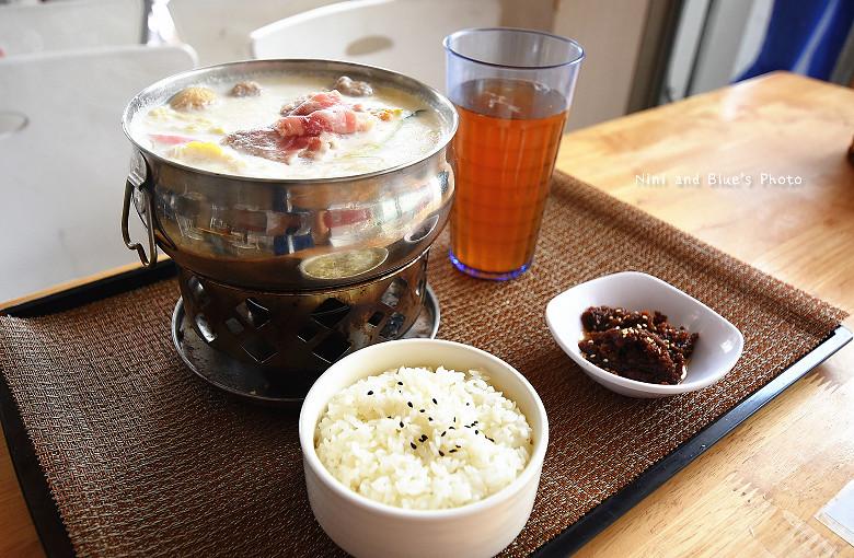 炒飯傳人台中草屯美食小吃便當定食簡餐火鍋18