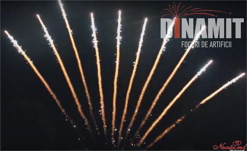 """Focuri de Artificii, """"DINAMIT"""" > Focuri de Artificii cu DINAMIT.MD"""