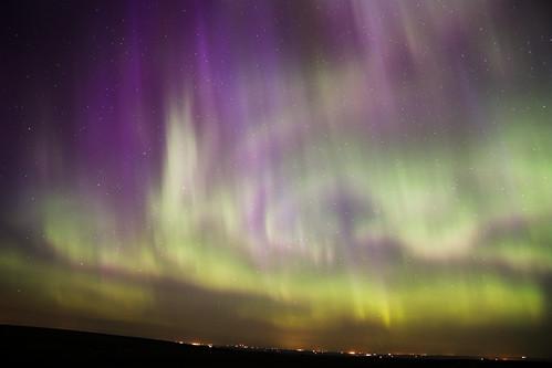 Auroras G3 - 05-08-2016