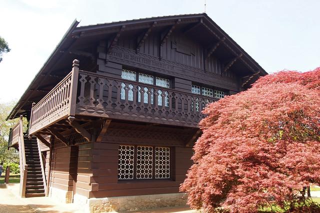 Swiss Cottage at Osborne House