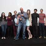 FinalScreening Acting Spring 15 MFA B Stage To Screen 5/27/16
