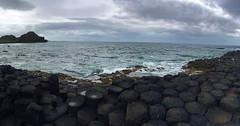 Giant's Causeway. Very good rocks. #travel #giantscauseway #northernireland #northernirelandrocks