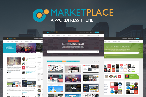 Kiwi v1.3.4 - WordPress Marketplace Theme