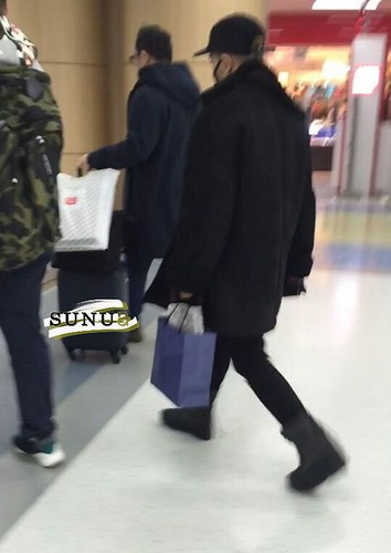 Big Bang - Gimpo Airport - 31dec2015 - SUNUS - 01
