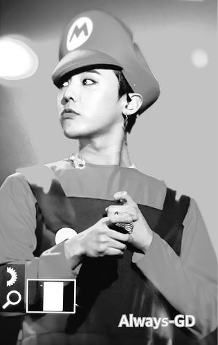 Big Bang - Made V.I.P Tour - Dalian - 26jun2016 - Always GD - 02