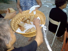 Άγιος Φανούριος Ψίνθος 26/08/2016