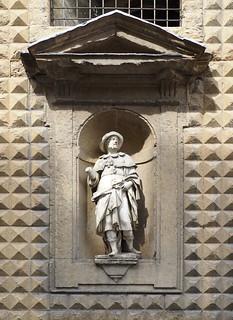 Firenze - Basilica di Santa Trinita