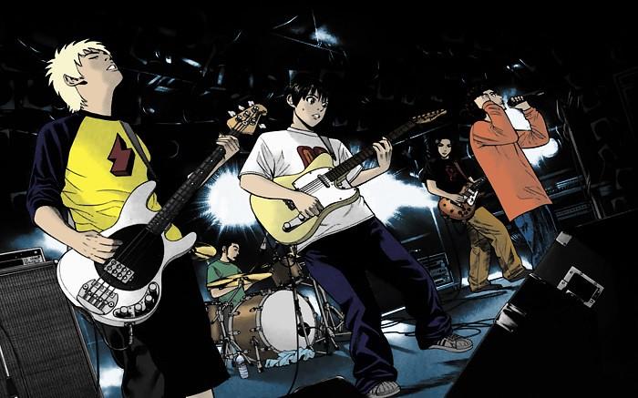 Beck Mongolian Chop Squad: a Força e o Som de um Sonho