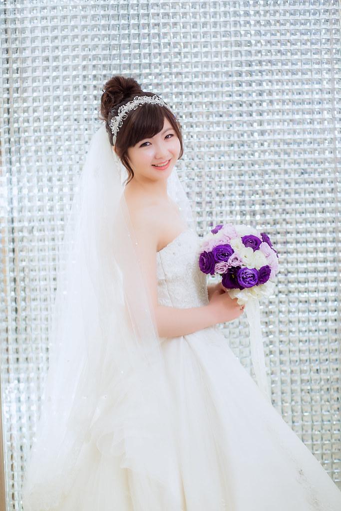 20150404晶宴會館民生觀婚禮記錄 (19)