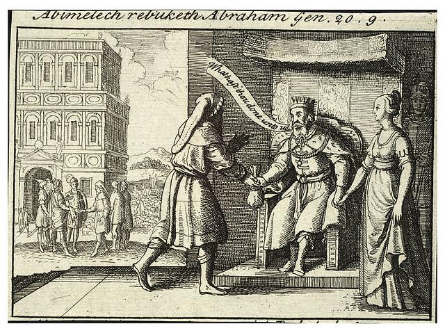 800px-Wenceslas_Hollar_-_Abimelech_rebuking_Abraham_State_2
