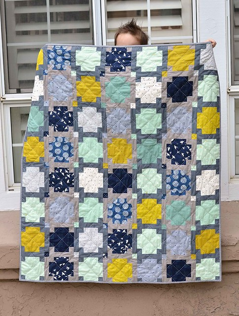 For the Boys Quilt