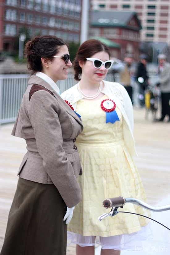boston tweed ride 1