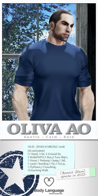 OLIVA AO @ TMD