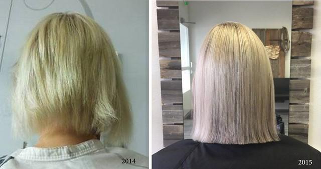 hiuksetvuodessa
