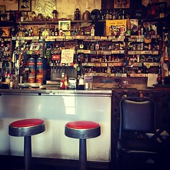 #collections #art #interiors #Louisiana #architecture #bar