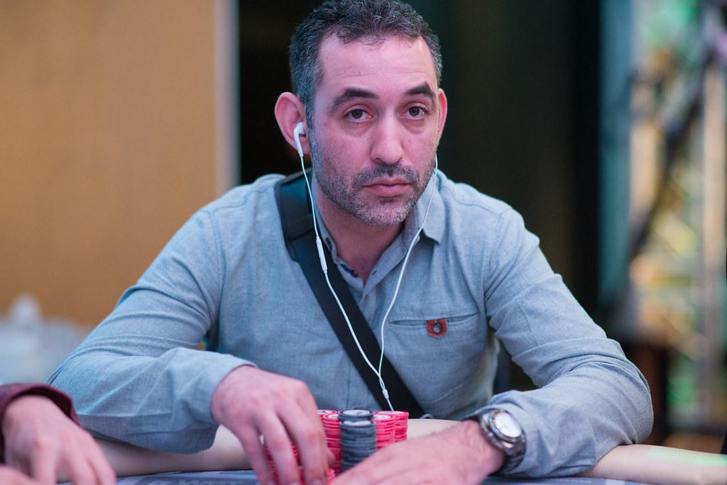 Farid Yachou