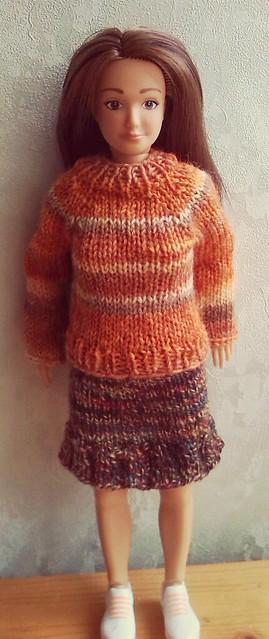 Lammily knitwear