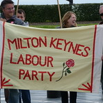 MK Labour Party remembering our fallen comrades