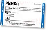 Lotto Plinko Makine Çıktı Görüntüsü