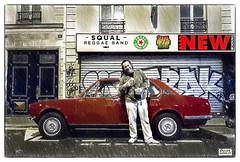 Squal Reggae Band, New Morning (2)