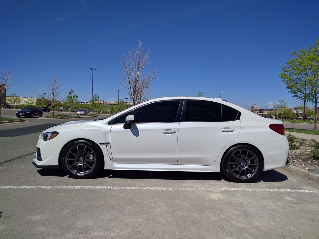 Swift Springs Spec R 2015 Wrx Nasioc