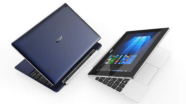 Acer One Switch 10