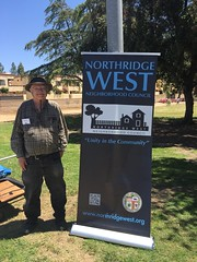 Citrus Sunday 5.22.16 - Councilmember Mitchell Englander