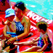 Small photo of Boating with Carter Malina and Alyssa