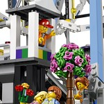LEGO Creator Ferris Wheel (10247)