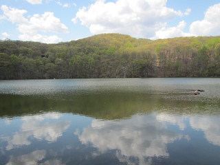 Brooks Lake