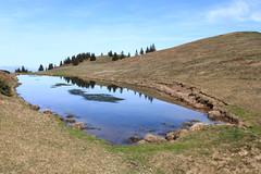 Lac de Séchident