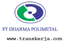 Lowongan Kerja PT Dharma Polimetal Delta Silicon