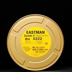 Kodak Eastman Double-x 5222