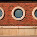 round windows by Leo Reynolds