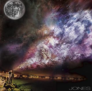 Jones - Relativi Realitäte EP
