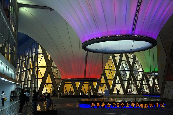 高雄大東文化藝術中心31