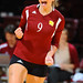 NCAA WOMENS VOLLEYBALL:  AUG 31 Fordham at Winthrop
