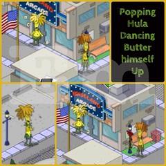 Bob Clonse animated