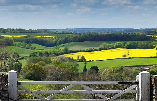 Paradise, Cotswolds, Gloucestershire